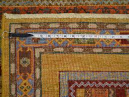 Bright Colored Rugs 6 U0027 X 8 U0027 Bright Colors Kashkuli Handmade Oriental Rug 100 Percent