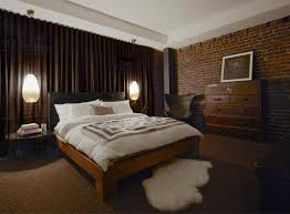 Modern Brown Bedroom Ideas - 25 modern flooring ideas adding beauty and comfort to bedroom designs