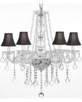 harrison lane 5 light crystal chandelier here s a great price on harrison lane chrome linear adjustable