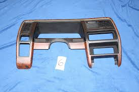 used ford explorer dash parts for sale