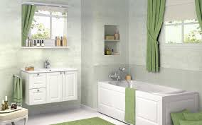 bathrooms designs ideas bathroom design ideas with green curtain stylehomes net