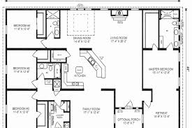 clayton triple wide mobile homes triple wide floor plans 4 bedroom awesome mobile modular home