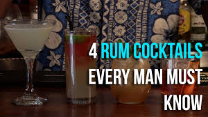 old fashioned cocktail garnish how to make a rum old fashioned cocktail youtube