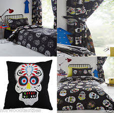 Tattoo Bedding Skull Bedding Ebay