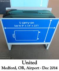 carry on size united a carry on is a carry on
