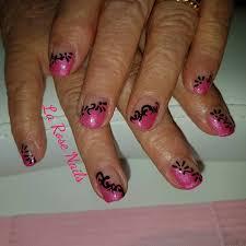 la rose nails home facebook