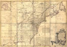 Map Of Tennessee With Cities And Towns by Ancient Southeastern Maps U2013 Access Genealogy