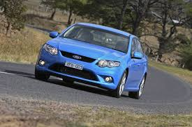 2011 ford falcon ecolpi lpg on sale mid year photos 1 of 5