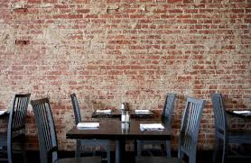 Low Cost Restaurant Interior Design The Non Affordable Care Act U0027s Restaurant Recession Wsj