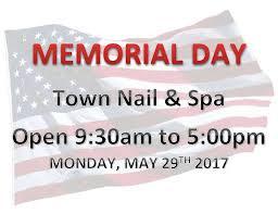 town nail spa home facebook