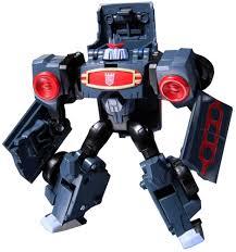 amazon com japanese transformers animated ta25 sound blaster