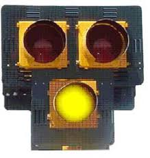 A Flashing Yellow Signal Light Means Section 7 Signs Signals U0026 Markings Georgia Drivers Manual