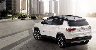 jeep ads 2017 2018 jeep compass priced from 22 995 in the uk