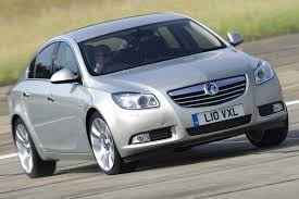 vauxhall insignia 2 0i turbo sri 4x4 review evo