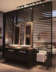 Wood Partition Room Dividers Ideas Wooden Partition Wall Design For Home