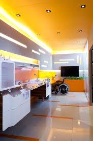 space management in a futuristic modular kitchen futuristic news