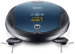 samsung teases robotic vacuum cleaner with a twist cnet