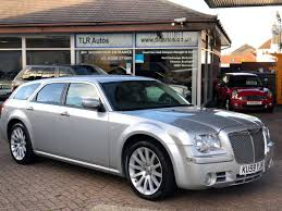 chrysler car used chrysler 300c cars for sale with pistonheads