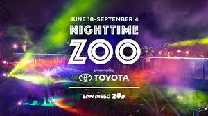 nighttime zoo presented by your san diego county toyota dealers