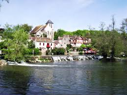 bureau vall montigny painting moret seine and loing tourist office official website