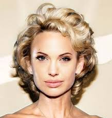 permed hairstyles short curly permed hairstyles