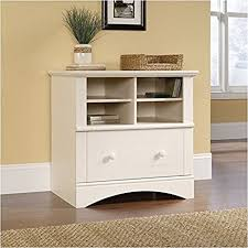 Lateral Wood Filing Cabinet Pemberly Row 1 Drawer Lateral Wood File Cabinet In