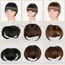 hair clip poni hot sale hairclip poni depan poni clip model depan shopee