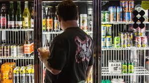 georgia has the ninth highest beer tax rate atlanta business