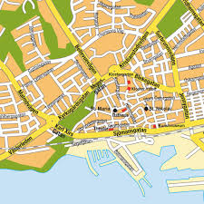Map Sweden Map Ystad Sweden Maps And Directions At Map