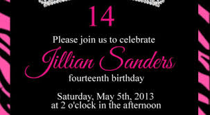 teenage birthday invitation templates archives invitation