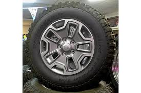 2014 jeep wrangler tire size 2016 jeep wrangler rubicon wheels for sale at rubitrux