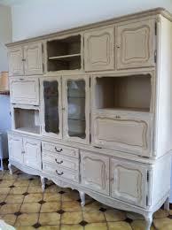 transformer un meuble ancien relooking complet d u0027un salon salle à manger ambiance patine