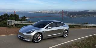 tesla model 3 will not be available with all wheel drive dual