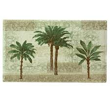 palm tree rugs
