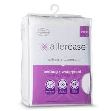 bed bug mattress cover target allerease bed bug mattress protector target