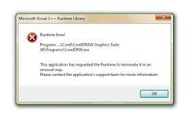 corel draw x5 kaskus runtime error coreldraw x6 coreldraw graphics suite x6