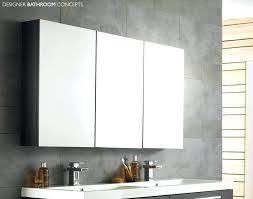 tri fold medicine cabinet hinges kitchen exceptional round bathroom mirror medicinebinet images