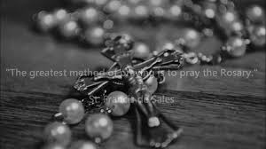 quotes on the rosary youtube