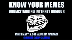 Know Your Memes - know your memes understanding internet humour