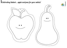 sukkot coloring pages jewish traditions for kids appsameach
