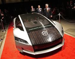 to the press register dave martin the first concept vehicle produced by hybrid kinetic motors is pictured in montgomery ala tuesday jan 19 2010