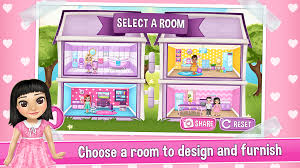 doll house decorating games android apps on google play