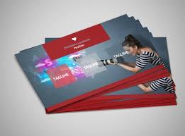photographer business card template mycreativeshop