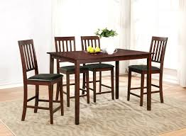 small high top table high top table and chair set furniture high top table and chairs