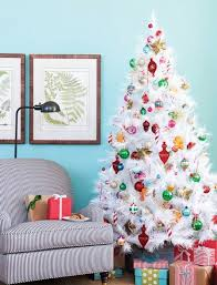 Modern Christmas Home Decor 18 Modern Christmas Tree Alternatives Brit Co