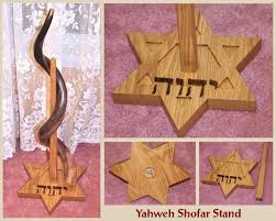 shofar holder my business shofar stands