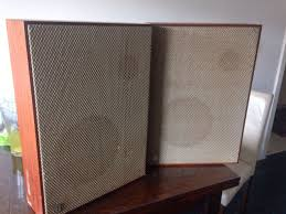 used beautiful vintage speakers rank arena ht10 in e10 london for