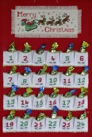 christmas calendar cards marginalpost