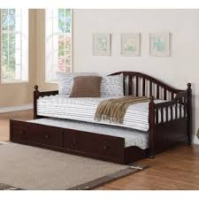 trundle daybeds you u0027ll love wayfair