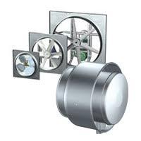 commercial sidewall exhaust fan greenheck fan